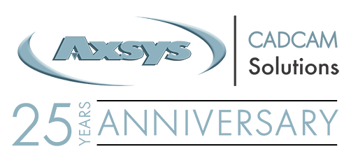 Axsys CAD/CAM Solutions - MastercamProducts